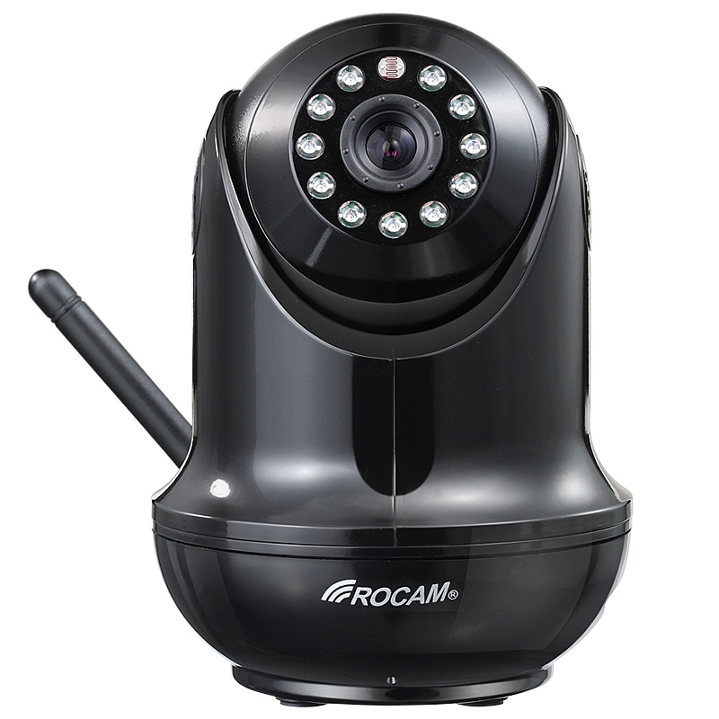 NC700 Wireless Indoor IP Camera Image 1