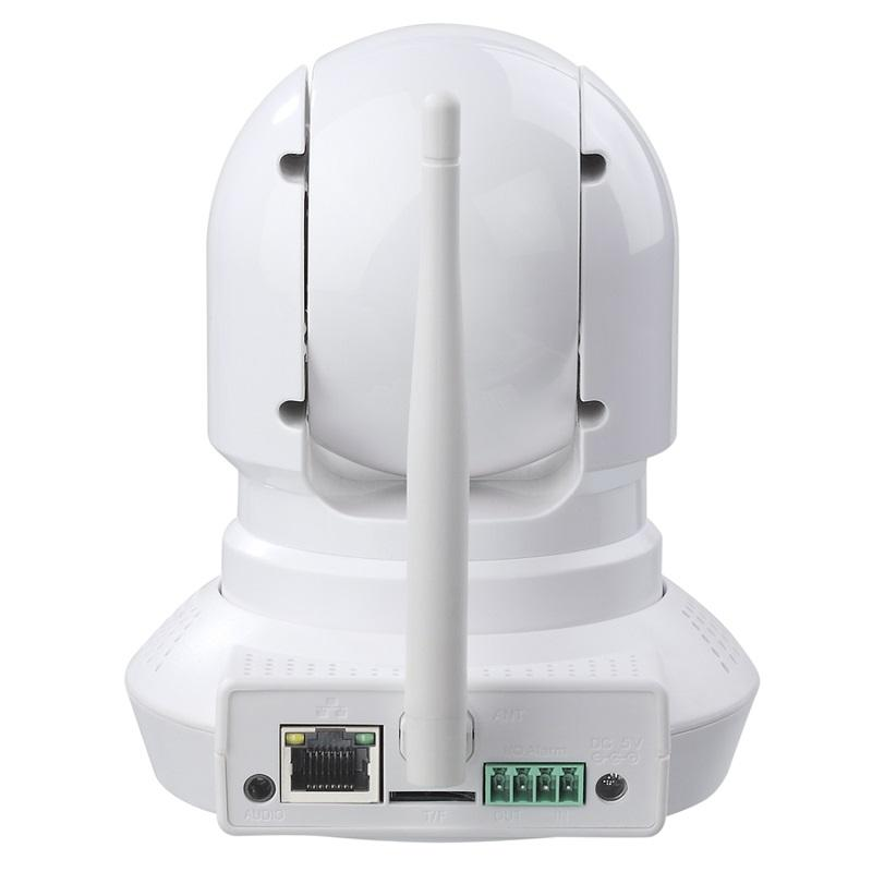 NC500 WIFI PTZ IP Camera Image 2